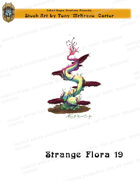 CSC Stock Art Presents: Strange Flora 19