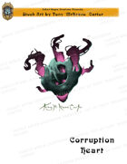 CSC Stock Art Presents: Corruption Heart