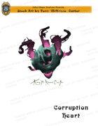 CSC Stock Art Presents: Corruption Heart