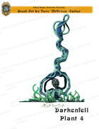 CSC Stock Art Presents: Darkenfell Plant 4