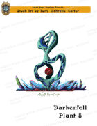 CSC Stock Art Presents: Darkenfell Plant 5