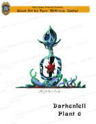 CSC Stock Art Presents: Darkenfell Plant 6