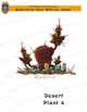 CSC Stock Art Presents: Desert Plant 4