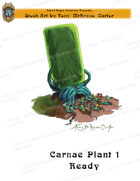 CSC Stock Art Presents: Carnae Plant 1 Waiting