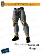 CSC Stock Art Presents: Techsuit (Legs)