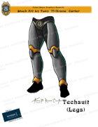 CSC Stock Art Presents: Techsuit (Legs)
