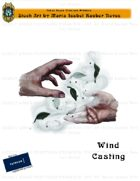 CSC Stock Art Presents: Wind Casting