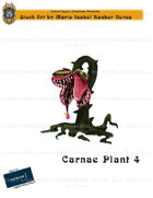 CSC Stock Art Presents: Carnae Plant 4
