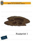 CSC Stock Art Presents: Footprint 1
