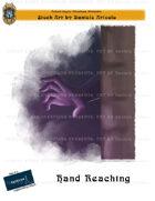CSC Stock Art Presents: Hand Reaching