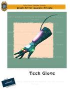 CSC Stock Art Presents: Tech Gloves
