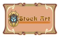 Cobalt Sages Creations: All Stock Art