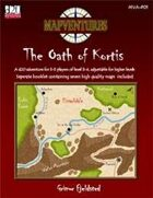 The Oath of Kortis PDF