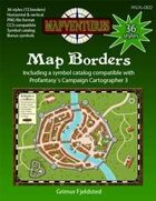 Map Borders