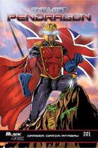 The Last Pendragon #1