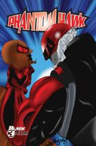 Phantom Hawk #3