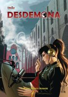 Desdemona vol.2: The Children's Crusade