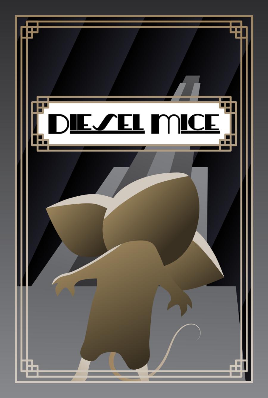 Diesel Mice