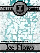 Skinner Games - Ice Flows