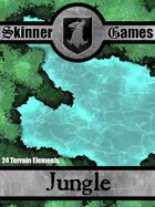 Skinner Games - Jungle