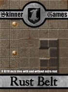 Skinner Games - Rust Belt