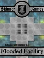 Skinner Games - Flooded Facility