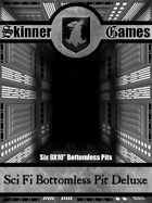 Skinner Games - Bottomless Pit