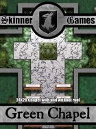 Skinner Games - Green Chapel