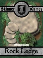 Skinner Games - Rock Ledge