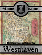 Skinner Games - Westhaven Map