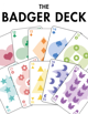 The Badger Deck, 11 to 20