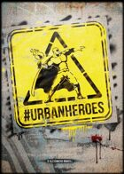 Urban Heroes - Manuale Base