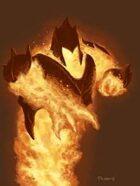 Pozas Prime: Fire Archon