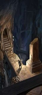 Pozas Prime: Dungeon Delve