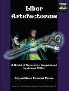 Liber Artefactorum