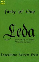 Party of One: Leda