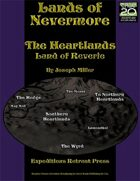Lands of Nevermore: The Heartlands
