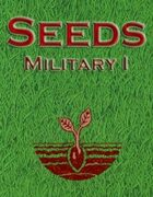 Seeds: Military