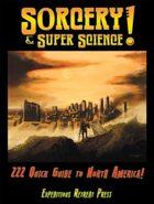 The ZZZ Quick Guide to North America
