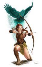 Pozas Prime: Elf Hunter