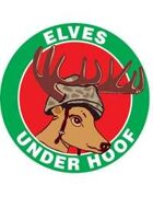 Elves Under Hoof