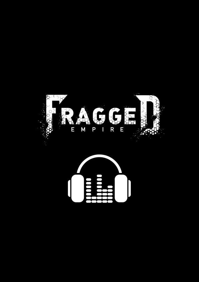 Fragged Empire - 8 Ambient Audio Tracks