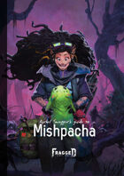 Fragged Empire - Rachel Swagger's Guide to Mishpacha