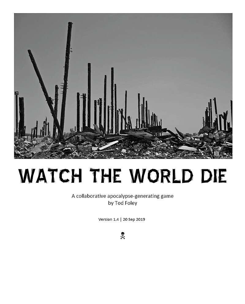 Watch the World Die