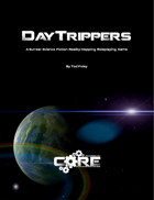 DayTrippers Core Rules