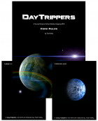 DayTrippers Starter Set [BUNDLE]
