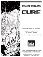 Curious Cure - a DayTrippers Adventure