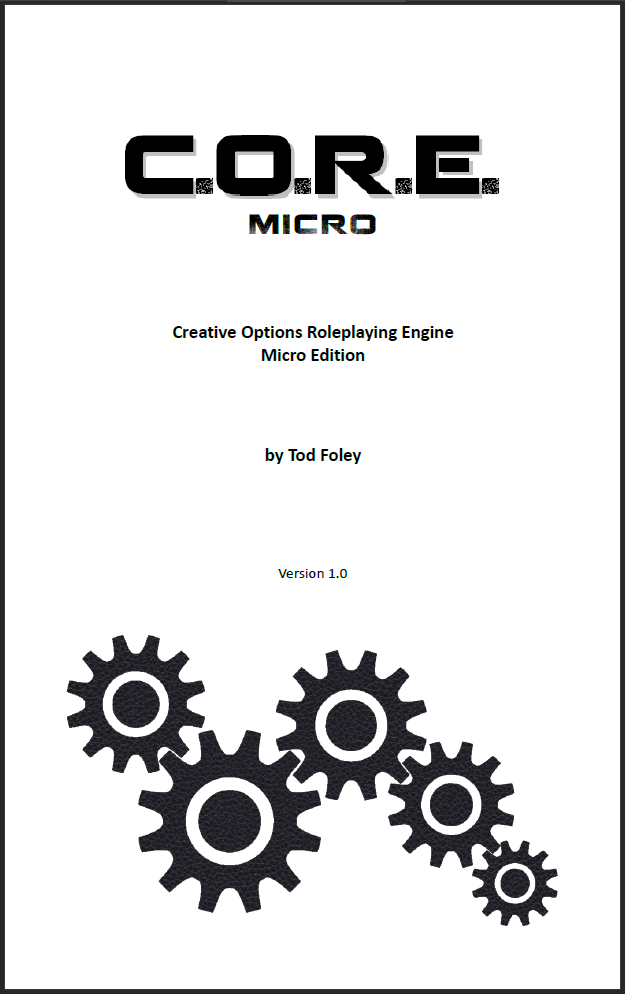 CORE Micro