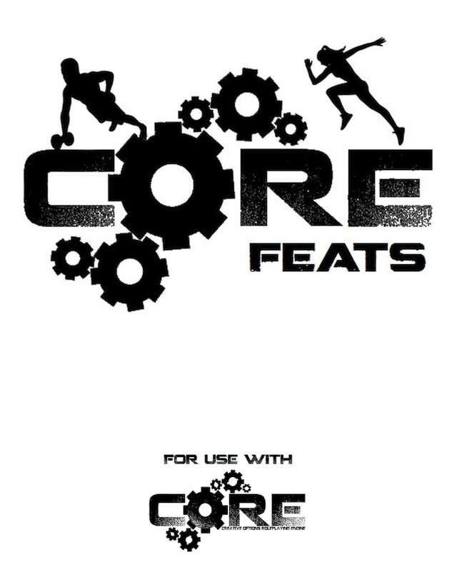 CORE Feats