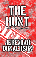 Horror and SF by Jeremiah Donaldson [BUNDLE]